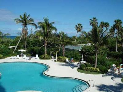 Hutchinson Island Condo/Townhouse For Sale: 5051 Highway A1a #3-3