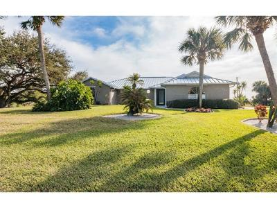 Sebastian Single Family Home For Sale: 750 Fischer Circle