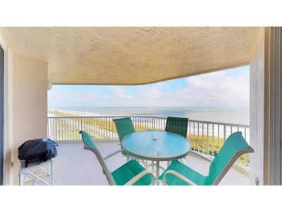 Hutchinson Island Condo/Townhouse For Sale: 5051 Highway A1a #14-4