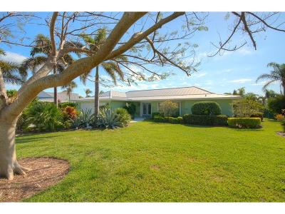 Moorings Single Family Home For Sale: 1985 Windward Way