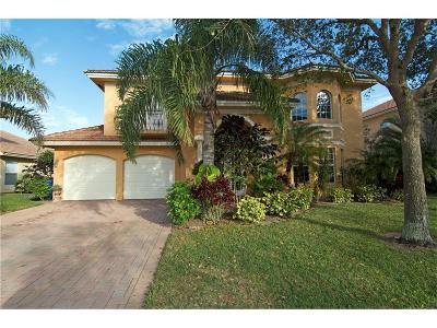 Eagle Trace Single Family Home For Sale: 6176 56th Avenue