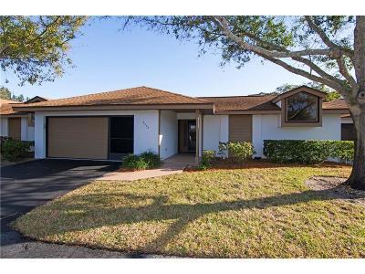 Sebastian Condo/Townhouse For Sale: 6252 Mirror Lake Court #6252