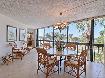Vero Beach Condo/Townhouse For Sale: 5101 Highway A1a #202