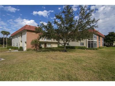 Vero Beach FL Condo/Townhouse For Sale: $65,500