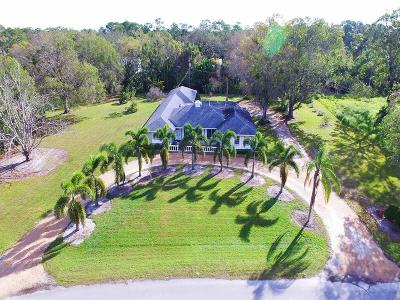 Vero Beach Single Family Home For Sale: 1526 48th Court