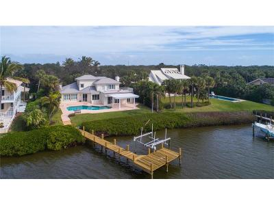 Castaway Cove Single Family Home For Sale: 1001 Indian Mound Trail