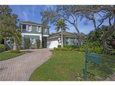 Bermuda Bay Single Family Home For Sale: 630 Sable Oak Lane