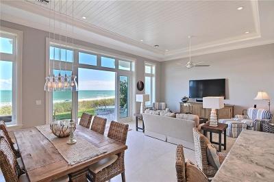 Vero Beach, Indian River Shores, Melbourne Beach, Sebastian, Palm Bay, Orchid Island, Micco, Indialantic, Satellite Beach Single Family Home For Sale: 1025 Gayfeather Lane