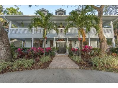 Vero Beach Single Family Home For Sale: 1124 Indian Mound Trail