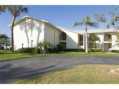 Vero Beach FL Condo/Townhouse For Sale: $149,000