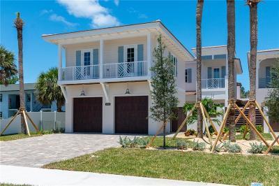 Melbourne, Melbourne Beach Single Family Home For Sale: 404 Ocean Avenue