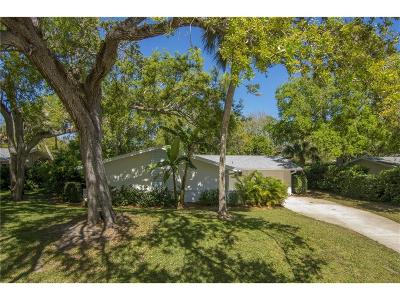 Vero Beach FL Single Family Home For Sale: $485,000