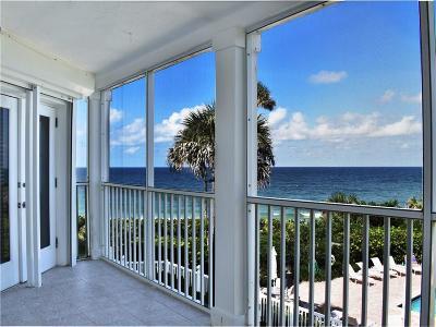 Sea Oaks Condo/Townhouse For Sale: 8880 Sea Oaks Way #207