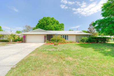 Vero Beach Single Family Home For Sale: 1316 42nd Avenue