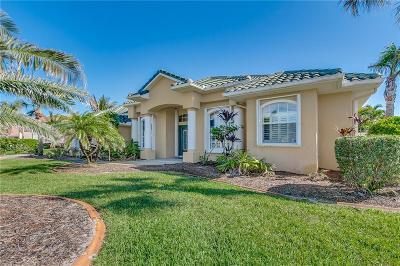 Melbourne, Melbourne Beach Single Family Home For Sale: 219 Loggerhead Drive