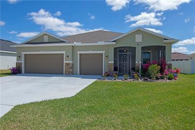 Sebastian Single Family Home For Sale: 113 Salazar Lane