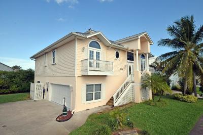 Sebastian Single Family Home For Sale: 5340 95th Street