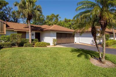Sebastian Condo/Townhouse For Sale: 6217 S Mirror Lake Dr Drive #6217