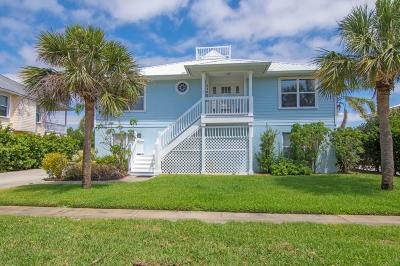 Sebastian Single Family Home For Sale: 5300 95th Street