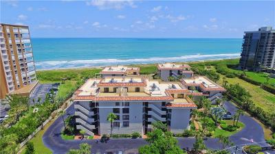 Hutchinson Island Condo/Townhouse For Sale: 4100 Highway A1a #344