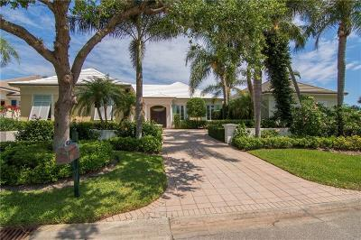 Vero Beach Single Family Home For Sale: 51 Caribe Way