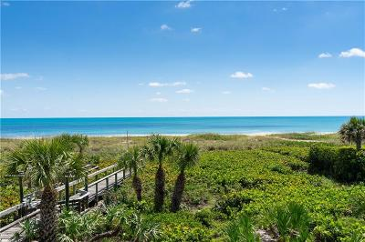 Vero Beach, Indian River Shores, Melbourne Beach, Sebastian, Palm Bay, Orchid Island, Micco, Indialantic, Satellite Beach Single Family Home For Sale: 1100 Olde Doubloon Drive