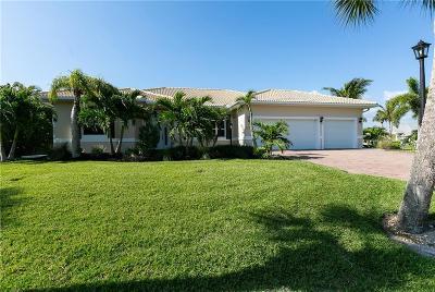 Vero Beach Single Family Home For Sale: 3285 74th Street