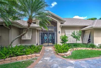 Vero Beach Single Family Home For Sale: 230 44th Terrace