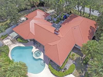 Castaway Cove Single Family Home For Sale: 1200 Poitras Drive