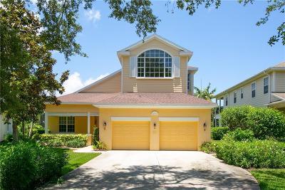 Vero Beach Single Family Home For Sale: 606 SW Bridgewater Lane