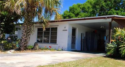 Melbourne, Melbourne Beach Single Family Home For Sale: 218 Ash Street
