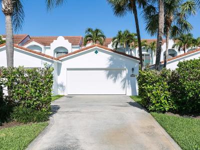 Vero Beach Single Family Home For Sale: 3937 Silver Palm Drive
