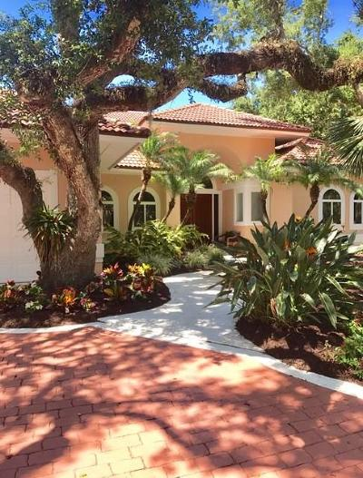 Vero Beach Single Family Home For Sale: 330 Marbrisa Drive