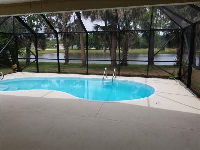 Sebastian Single Family Home For Sale: 479 Lanfair Avenue