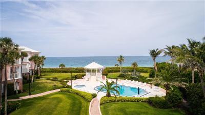 Vero Beach Condo/Townhouse For Sale: 1070 Reef Road #106