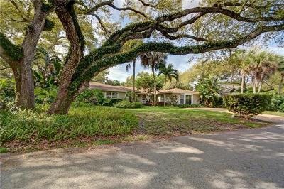 Vero Beach Single Family Home For Sale: 376 Eugenia Road