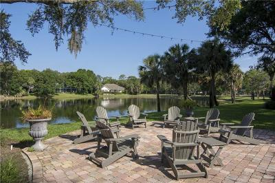 Vero Beach Single Family Home For Sale: 4343 SW 2nd