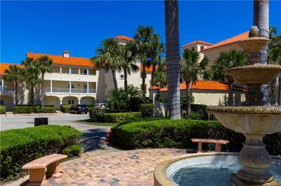 Vero Beach Condo/Townhouse For Sale: 5060 Harmony Circle #104