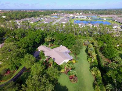 Vero Beach Single Family Home For Sale: 5860 34th Street
