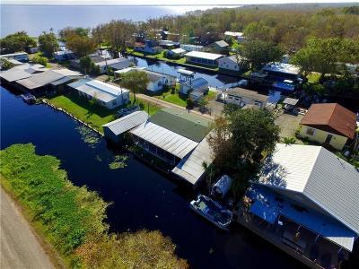 Vero Beach, Indian River Shores, Melbourne Beach, Melbourne, Sebastian, Palm Bay, Orchid Island, Micco, Indialantic, Satellite Beach Single Family Home For Sale: 21746 73rd Manor