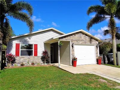 Vero Beach Single Family Home For Sale: 2420 84th Terrace