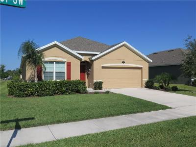 Vero Beach Single Family Home For Sale: 363 Lexington Court