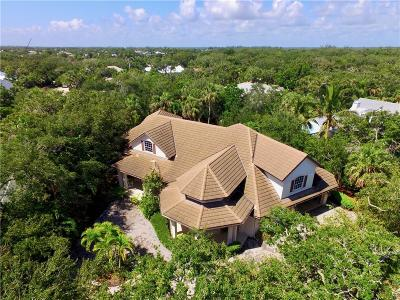 Indian Trails Single Family Home For Sale: 160 Seaside Trail