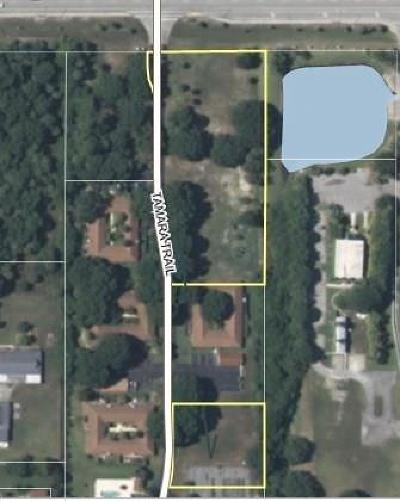 Vero Beach, Indian River Shores, Melbourne Beach, Melbourne, Sebastian, Palm Bay, Orchid Island, Micco, Indialantic, Satellite Beach Residential Lots & Land For Sale: Sr 60th Street