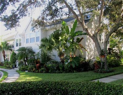 Vero Beach, Indian River Shores, Melbourne Beach, Melbourne, Sebastian, Palm Bay, Orchid Island, Micco, Indialantic, Satellite Beach Rental For Rent: 1920 Westminster Circle #8