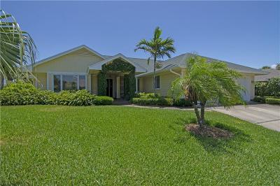 Castaway Cove Single Family Home For Sale: 1200 Olde Galleon Lane