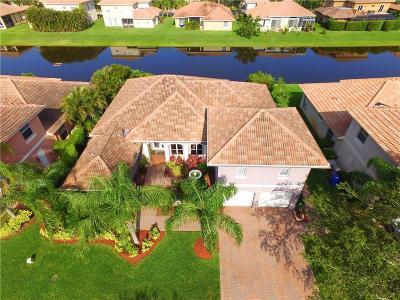 Eagle Trace Single Family Home For Sale: 6153 56th Avenue