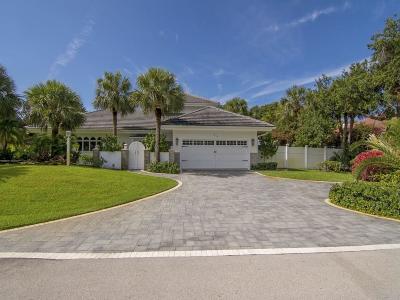 Castaway Cove Single Family Home For Sale: 1040 Andarella Way