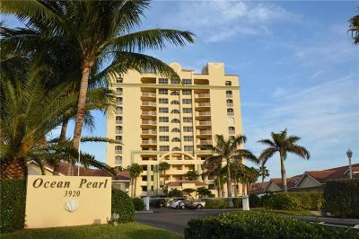 Hutchinson Island Condo/Townhouse For Sale: 3920 Highway A1a #12-1