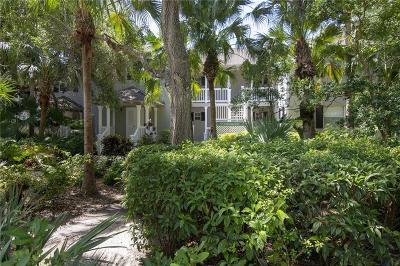 Sea Oaks Condo/Townhouse For Sale: 1175 Winding Oaks Circle #207